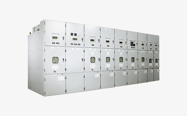 Medium- & Low voltage Switchgear and Systems